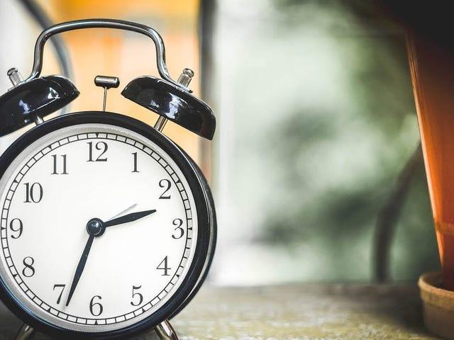 Por qué las agujas de los relojes giran hacia la derecha en vez de a la izquierda