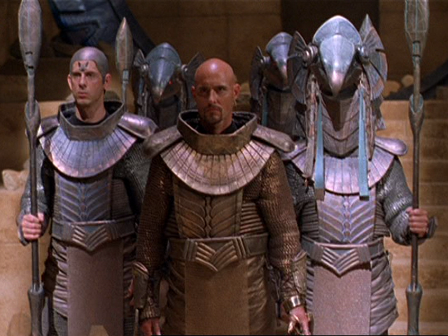 Stargate: SG-1 Rewatch - Stagione 2, Episodio 9 Secrets  ed episodio 10 Bane