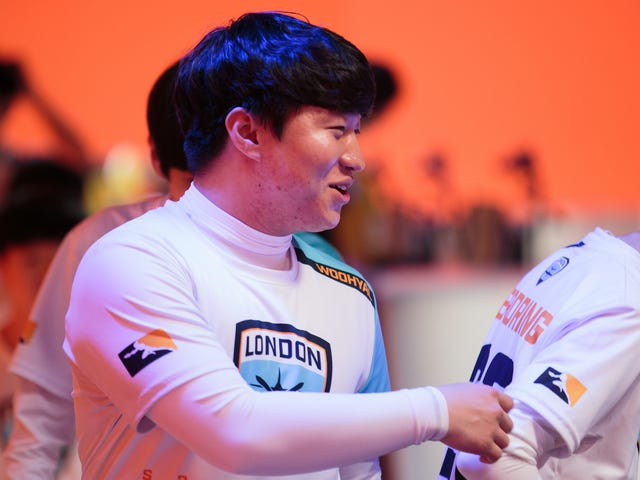 The Overwatch League's Dominant Team Got The Shit Kicked Out Of Them Last Night