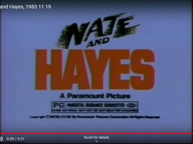 Nate and Hayes (1983)