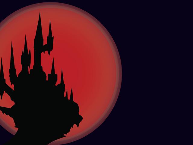 Open Forum: Spooky Scary Elder God