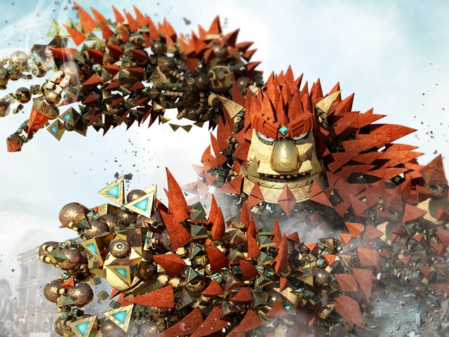 Two and a Half Years Later, Knack is the Most Criminally Underrated PS4 Exclusive