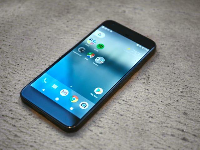 La demanda de Google Pixel Class Action: lo que necesita saber