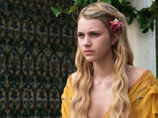 Myrcella's 'Sweet' Death on Game of Thrones Was Originally Going to Be So Much Ickier