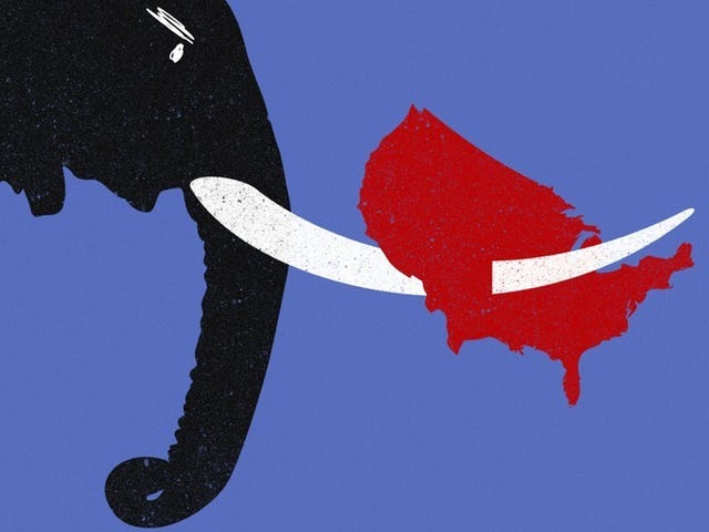 """PAGOP Tries Literal Judicial Bribes To Derail Anti-Gerrymandering; SCOTUS Denies Stay, Says """"Talk Amongst Yourselves"""""""