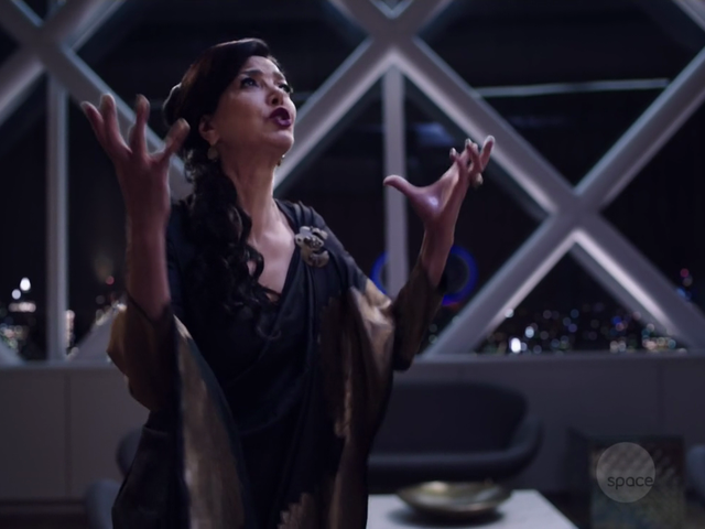 """The Expanse 2x09 - """"The Weeping Somnambulist"""" reaction/discussion thread"""