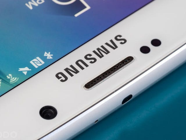 Le Galaxy S8 est doté de 256 Go d'espace disque alternatif ainsi que l'iPhone 7, les dernières rumeurs