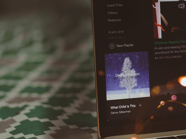 Save $20 on Spotify by Paying for the Year Up Front