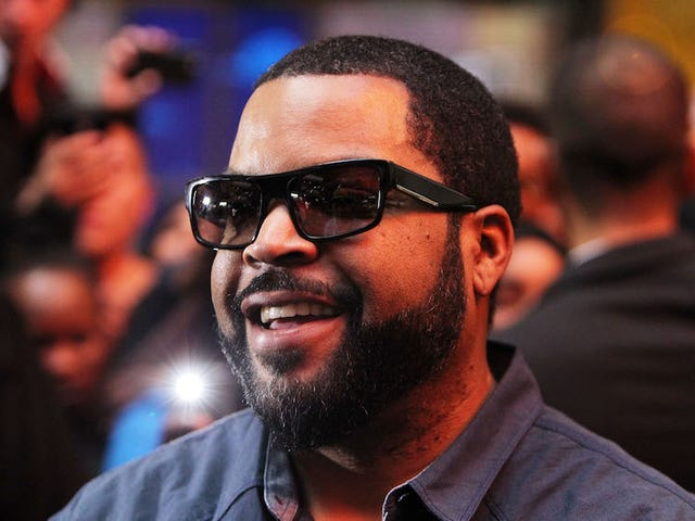 Ice Cube Will Star, Produce and Co-Write New Oliver Twist Musical