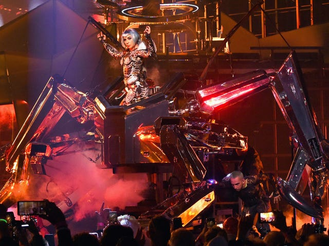 """<a href=""""https://news.avclub.com/lady-gaga-has-a-giant-robot-now-in-case-you-were-worri-1831379283"""" data-id="""""""" onClick=""""window.ga('send', 'event', 'Permalink page click', 'Permalink page click - post header', 'standard');"""">Lady Gaga has a giant robot now, in case you were worried being a movie star might have changed her<em></em></a>"""