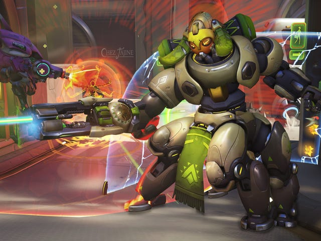 Twitch Is Now The Only Third-Party Place To Watch Blizzard Tournaments