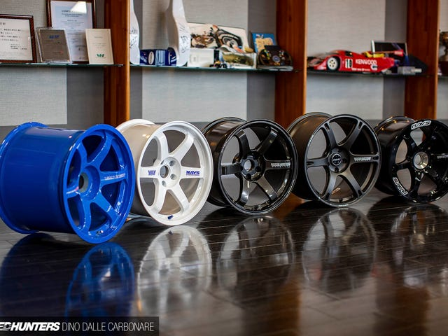 Speedhunters presents: the story of my icon