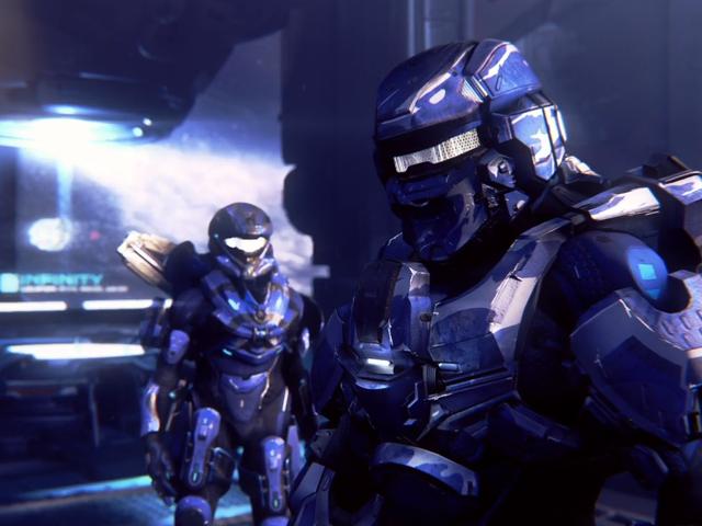 Pasukan Terbaik Halo 5 Go Head untuk Memimpin dalam Kejohanan Utama Terakhir Tahun Ini