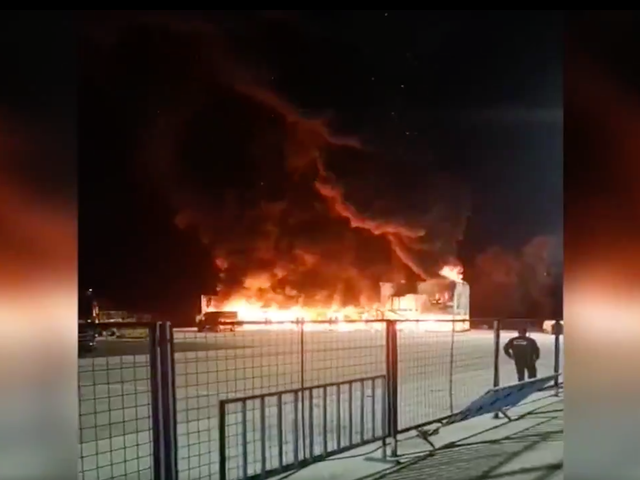 MotoEs fremtid kommer op i flammer