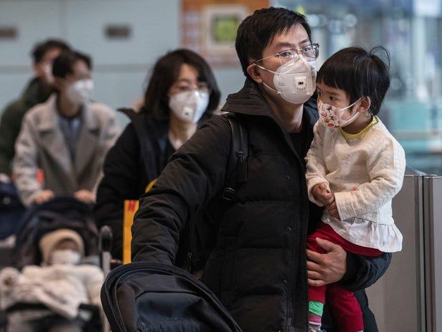 Die WHO erklärt den globalen Gesundheitsnotstand, da sich das Wuhan-Coronavirus weiter ausbreitet