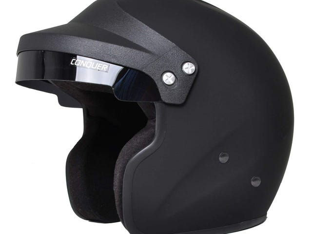 Helmet Question
