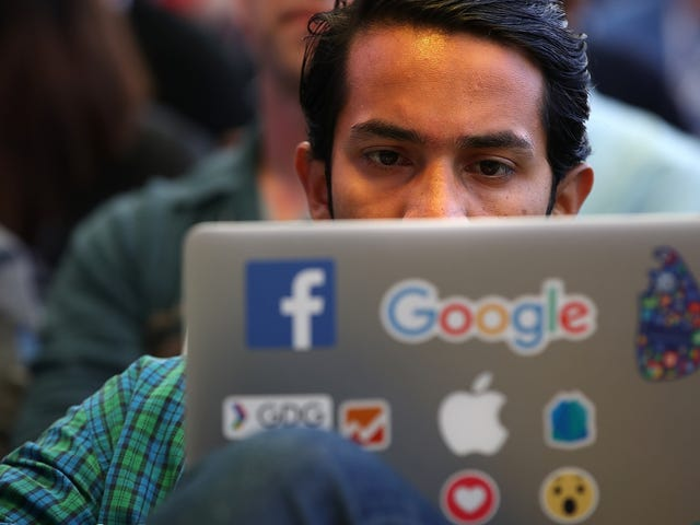 To Make Websites Load Faster, Browse the Web Like a European