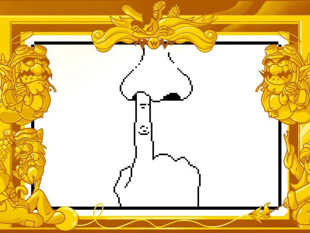 The Making Of Nintendo's Best Nose-Picking Game