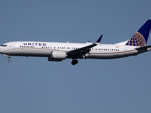 United Airlines Becomes First U.S. Airline to Offer Non-binary Gender Options