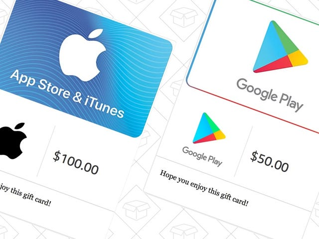 These Discounted Gift Cards Come With Instant Email Delivery, and Make Great Generic Gifts