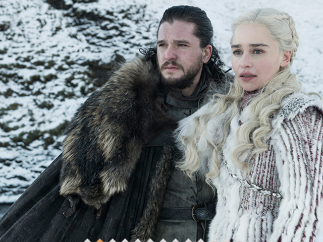 Avoid Game of Thrones Spoilers With This Chrome Extension