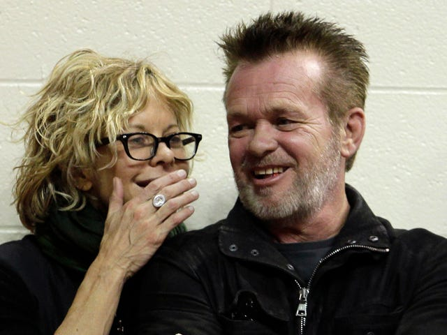 Meg Ryan Is Engaged to a Real Housewives of Beverly Hills Dad