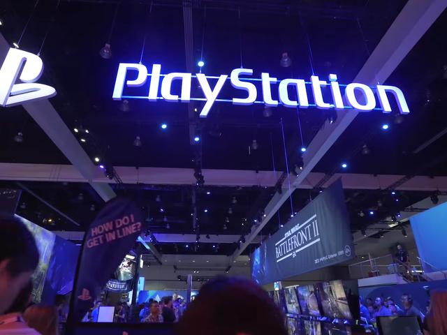PlayStation Experience Is Skipping 2018, Sony Says