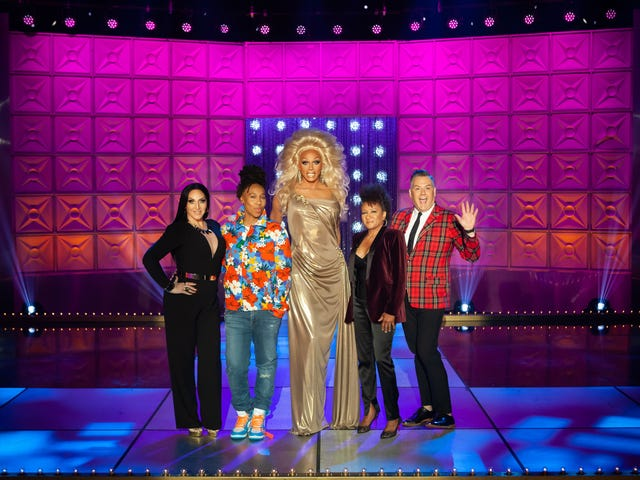 RuPaul's Drag Race trades transformation for recycled drama in its least satisfying makeover yet
