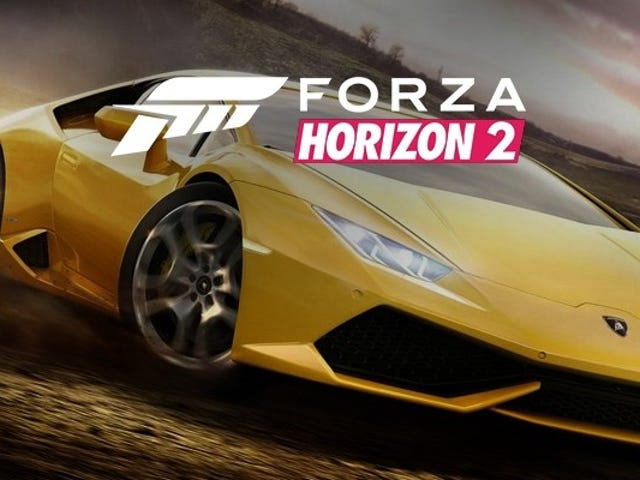 Horizon 2 Drivers (XB1) - Sound off!