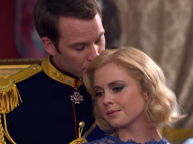 A Christmas Prince: The Royal Baby trailer proves Netflix has truly gone cuckoo for Christmas
