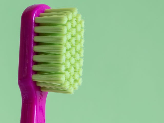 How to Recycle Toothbrushes and Toothpaste Tubes, If You Insist