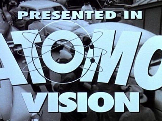 In Atomo Vision - Matinee (1993)