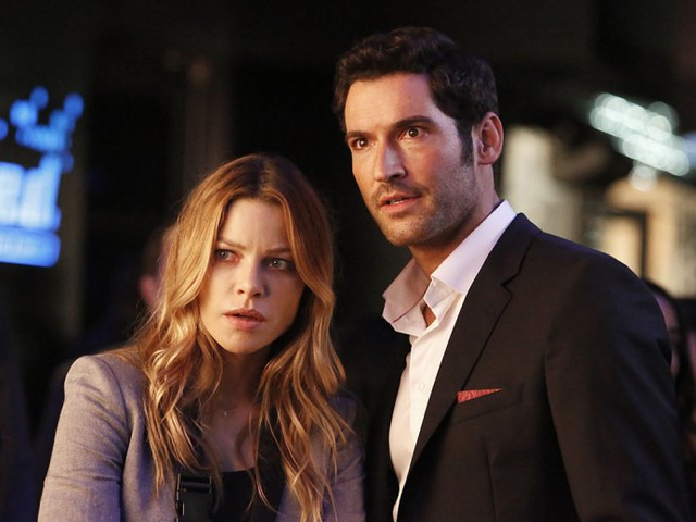 Lucifer's First Netflix Promo Is Playful and a Little Racy