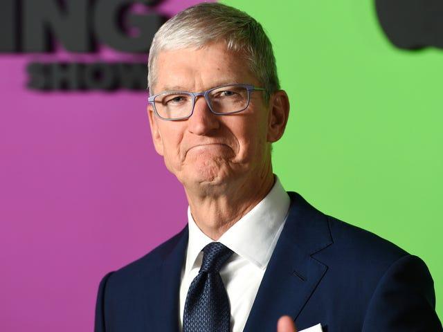 Báo cáo: Tai nghe AR của Apple sẽ không ra mắt cho đến năm 2022, với kính AR để theo dõi vào năm 2023