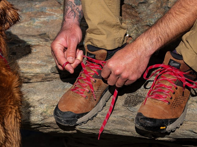 The Best Low-Cut Hiking Boots To Help Your Feet Fly Up the Trail