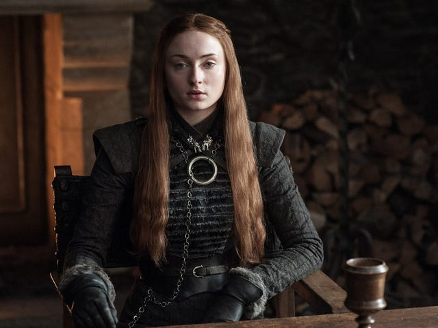 La carta completa que Jon envió a Sansa revela los primeros detalles de la octava temporada de Juego de Tronos