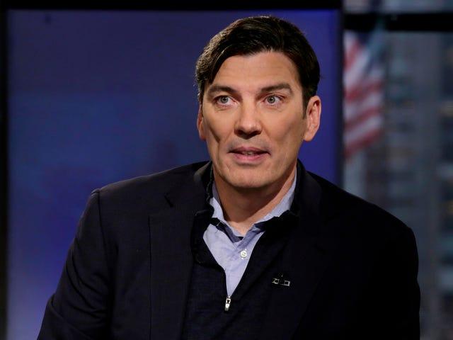 Guy Who Ran Verizon's Failing AOL-Yahoo Hybrid Leaving With $60 Million Golden Parachute
