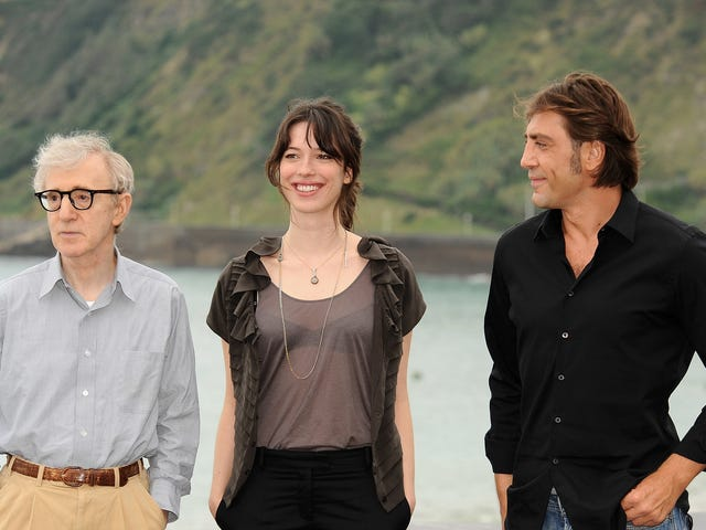 A Third Actress Says She Will Not Work With Woody Allen (Next Time)