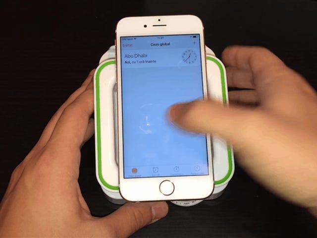 Apple on julkaissut iPhonen iPhone-elokuvakamerat, jotka toimivat tämän kanssa iOS 11: n kanssa