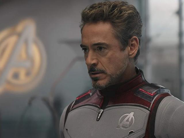 Ο Marvel δεν έτρεξε για τον Robert Downey Jr ως πιθανός υποψήφιος για το Oscar για τους εκδικητές: Endgame