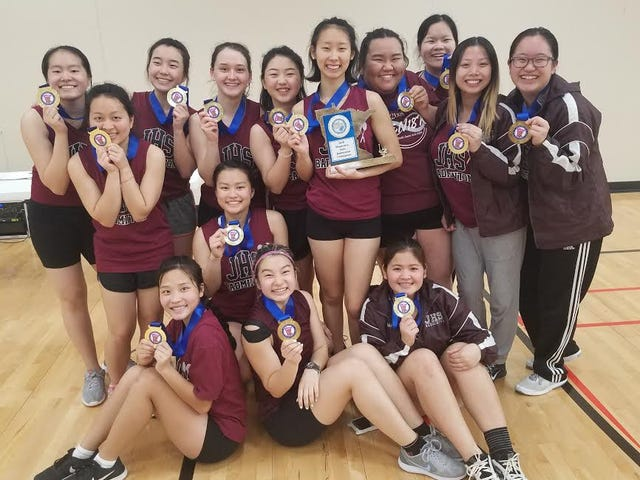 How An Inner-City Minnesota High School Built a Girls' Badminton Dynasty