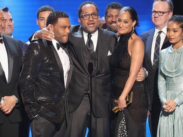 Bye-ish: Black-ish Creator Kenya Barris Could Be Eyeing Netflix Deal