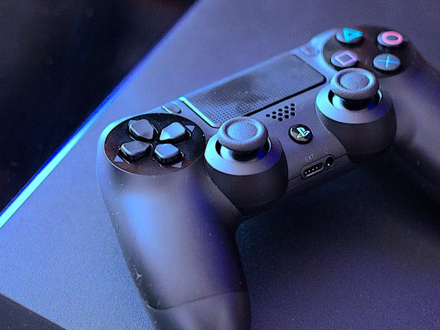 How to Set Up the PlayStation 4's New Parental Controls