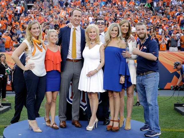 The Intrafamily Squabble For Ownership Of The Broncos Is Only Getting Uglier