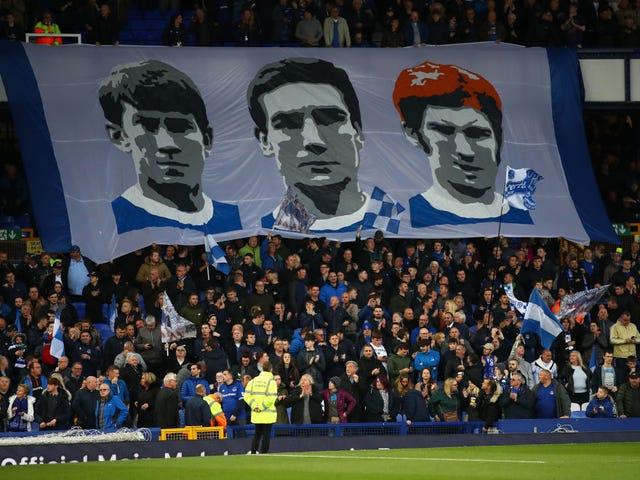 Everton, Gloat'a Hak Kazanma Hakkı Kazandı