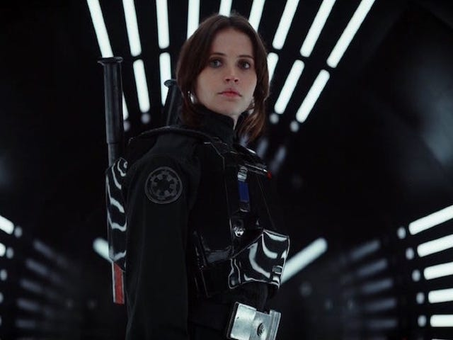 Star Wars Is and Always Has Been Political