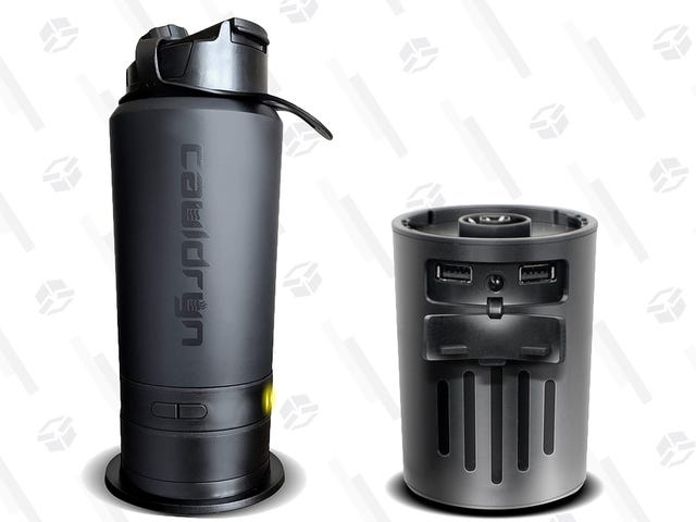 """<a href=""""https://kinjadeals.theinventory.com/this-electric-mug-keeps-your-coffee-hot-and-can-even-b-1827570582"""" data-id="""""""" onClick=""""window.ga('send', 'event', 'Permalink page click', 'Permalink page click - post header', 'standard');"""">This Electric Mug Keeps Your Coffee Hot, and Can Even Boil Water On the Go</a>"""