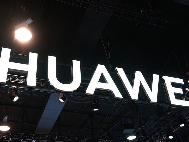 Huawei toivoo voittavansa Eurooppaa suunnitelmalla rakentaa 5G-tehdas Ranskaan