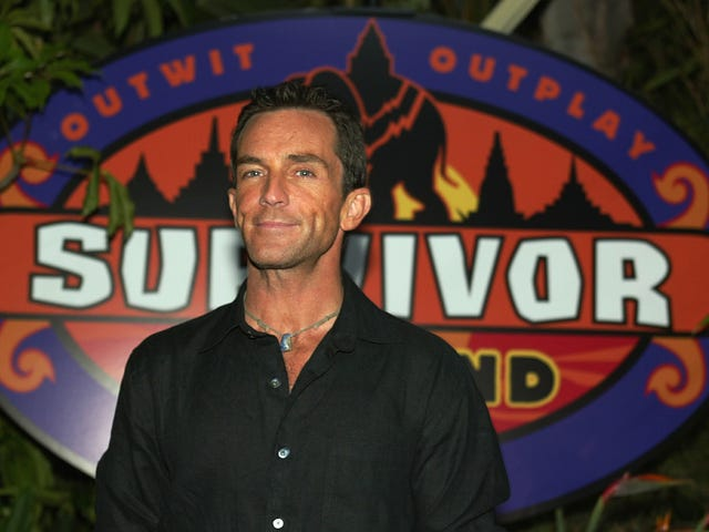 Survivor Has Always Been a Show About Who Can Be the Shittiest Person