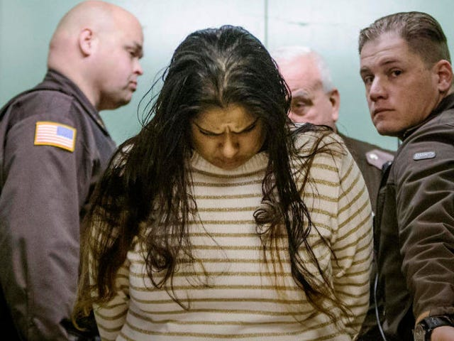 Purvi Patel Will be Released From Prison in the 'Immediate Future'
